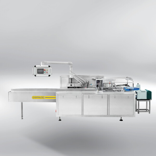 Cartoning machine COFPACK KRTM/S 50