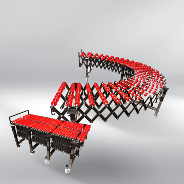 Roller conveyor RR/S 4800