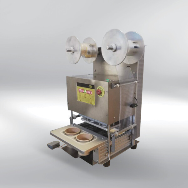 Cup sealer ZK 2S