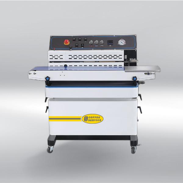 SEALING MACHINE ZL / S 9 VACUUM (vacuum sealer)